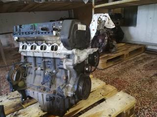 Двигатель OPEL ASTRA-J 2009-