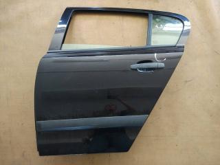 Дверь задняя левая OPEL ASTRA-H (2004-2015)