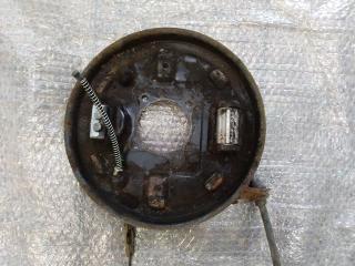 Щит тормозной FORD FOCUS 2 (2005-2008)