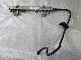 Рейка топливная (рампа) (2.0л LF) MAZDA 3 (BK) 2002-2009