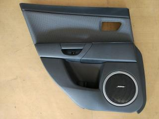 Обшивка задней левой двери MAZDA 3 (BK) 2002-2009