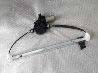 Моторчик стеклоподъемника MAZDA 3 (BL) 2009-2013