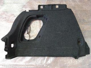 Обшивка багажника левая MAZDA 3 (BL) 2009-2013