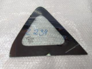 Стекло (треугольник) заднее глухое правое хэтчбек MAZDA 3 (BL) 2009-2013