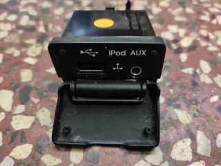 Разъемы USB AUX KIA CEED (2006-2012)