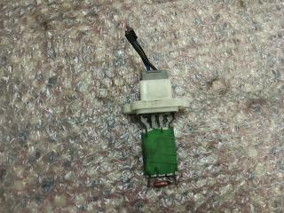 Резистор печки FORD FUSION (2002-2012)