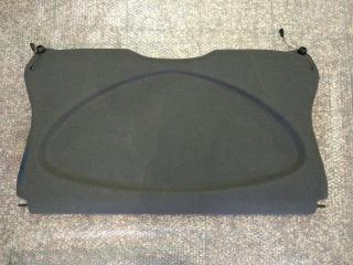 Полка салона задняя (багажника) хетчбек FORD FOCUS 1 (1998-2005)