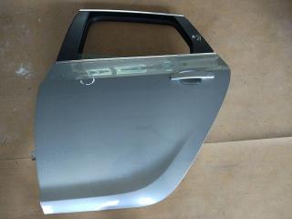 Дверь задняя левая OPEL ASTRA-J 2009-