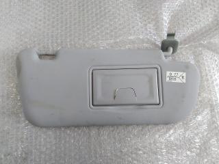 Козырек солнцезащитный MAZDA 3 (BK) 2002-2009
