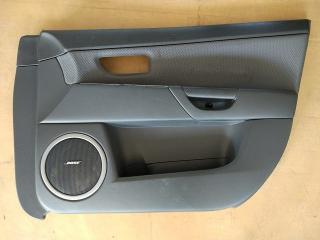 Обшивка передней правой двери MAZDA 3 (BK) 2002-2009