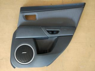 Обшивка задней правой двери MAZDA 3 (BK) 2002-2009
