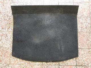 Пол багажника MAZDA 3 (BL) 2009-2013