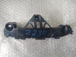 Направляющая переднего бампера правая MAZDA 3 (BL) 2009-2013
