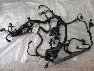 Проводка двигателя OPEL ASTRA-J 2009-