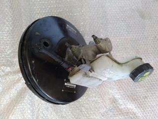 Усилитель тормозов вакуумный в сборе с цилиндром и бачком MAZDA 3 (BL) 2009-2013