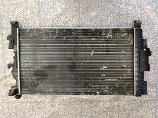 Радиатор охлаждения OPEL ASTRA-J 2009-