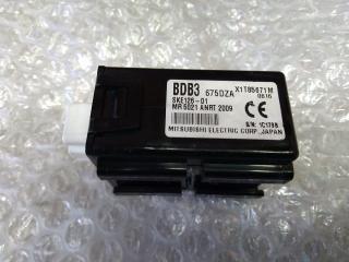 Блок электронный бесключевого доступа MAZDA 3 (BL) 2009-2013