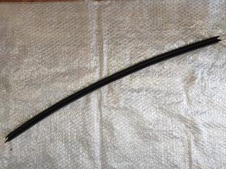 Бархотка уплотнитель стекла передней левой двери OPEL ASTRA-H (2004-2015)