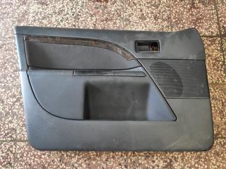 Обшивка передней левой двери FORD MONDEO 3 (2001-2006)