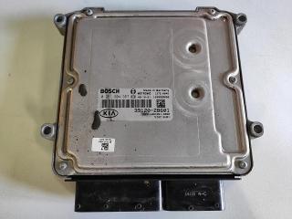 Блок управления двигателем ЭБУ KIA CEED (2006-2012)