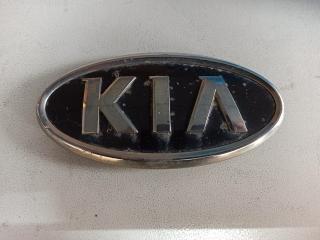 Эмблема KIA CEED (2006-2012)