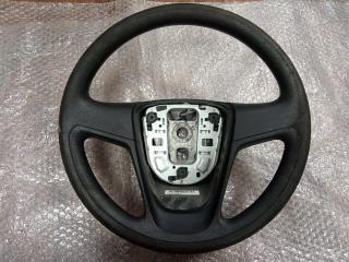 Рулевое колесо OPEL ASTRA-J 2009-