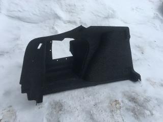 Обшивка багажника левая SKODA OCTAVIA 2 A5 04-13