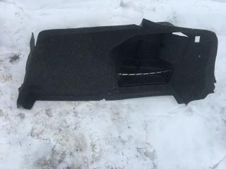 Обшивка багажника правая SKODA OCTAVIA 2 A5 04-13