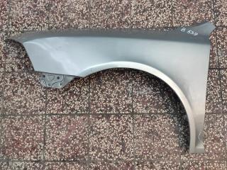 Крыло переднее левое SKODA OCTAVIA 2 A5 04-13