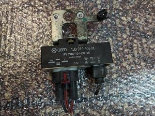 Блок управления вентилятором VOLKSWAGEN POLO 09-