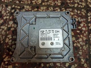Блок управления двигателем ЭБУ OPEL ASTRA-H (2004-2015)