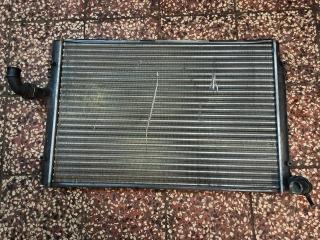 Радиатор охлаждения SKODA OCTAVIA 2 A5 04-13