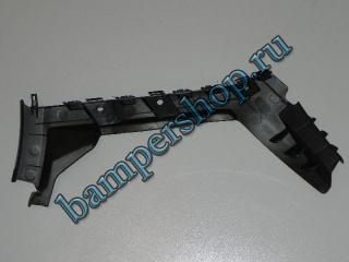Кронштейн заднего бампера правый FORD FIESTA Mk 6 (2008-)