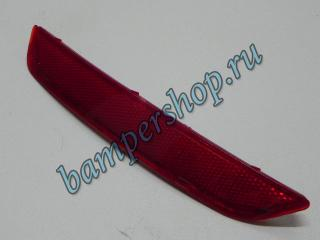 Отражатель заднего бампера правый FORD MONDEO 4 (2007-2011)