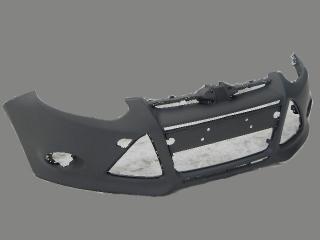 Бампер передний FORD FOCUS 3 (2011-2015)