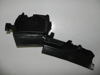 Дефлектор радиатора FORD MONDEO 4 (2011-2014)