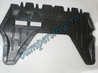 Защита двигателя VOLKSWAGEN PASSAT (B6)