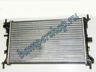 Радиатор охлаждения FORD FOCUS 1 (1998-2005)