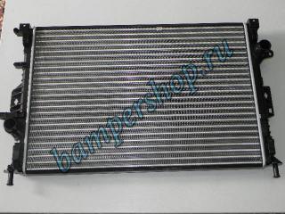 Радиатор охлаждения FORD MONDEO 4 (2007-2011)