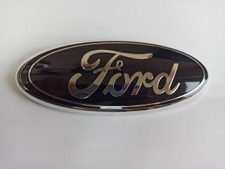 Эмблема FORD FOCUS 3 (2011-2015)
