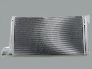 Радиатор кондиционера FORD FOCUS 3 (2011-2015)