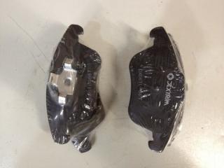 Колодки тормозные передние FORD MONDEO 4 (2007-2011)