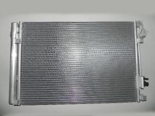 Радиатор кондиционера HYUNDAI SOLARIS (2011-2014)
