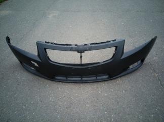 Бампер передний CHEVROLET CRUZE 2009-2012
