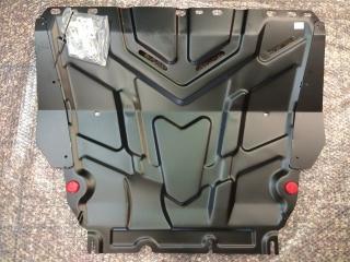 Защита двигателя FORD FOCUS 2 (2005-2008)