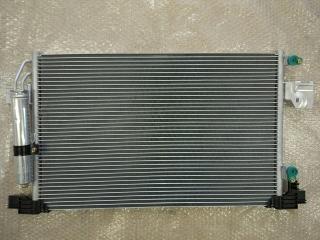 Радиатор кондиционера MITSUBISHI LANCER X (07-)