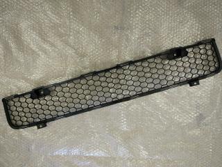 Запчасть решетка в бампер (под две решетки) MITSUBISHI LANCER X (07-)