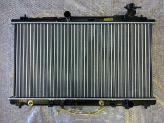 Радиатор охлаждения TOYOTA CAMRY 40 (2006-2009)