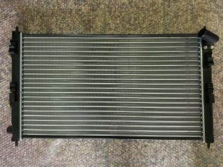 Радиатор охлаждения MITSUBISHI LANCER X (07-)