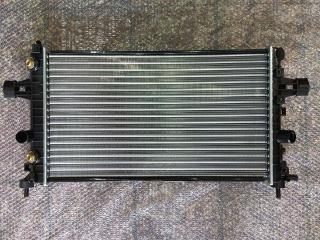 Радиатор охлаждения OPEL ASTRA-H (2004-2015)